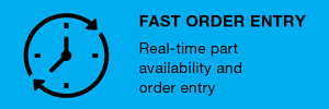 Fast Order Entry