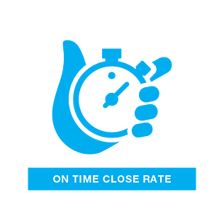 On Time Case Closure Cyan