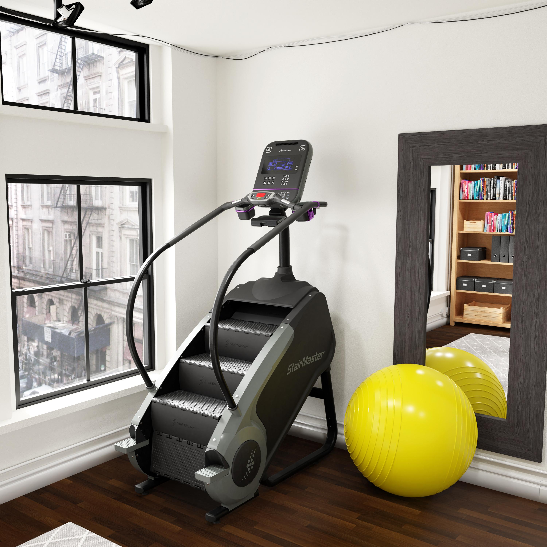 Image - Lifestyle - StairMaster Gauntlet - Highrise Gym-1