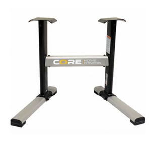 TwistLock Dumbbell Stand